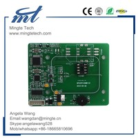 Low price Access control System IC/RFID Card Reader MT626