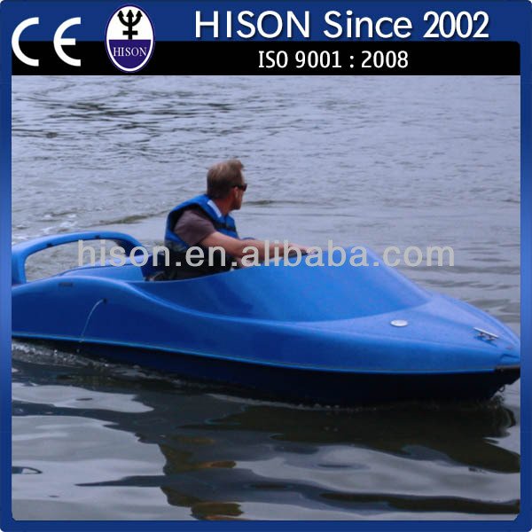 China leading PWC brand Hison new jet ski prices