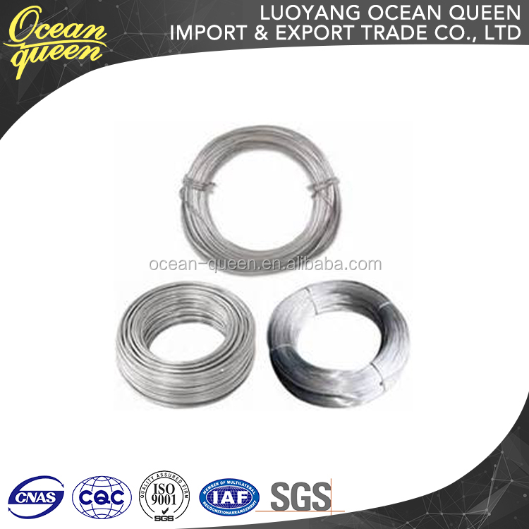6201 Enamelled Aluminum Wire