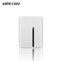 Mobile universal cell phone power bank 7800mah universal Android usb cable mobile charger