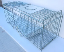 Metal mouse cage, Mouse trap cage, Live animal trap cage