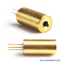 850nm 5mW 3V D4mm Infrared Laser Diode Module, Mini infrared laser module for Medical Treatment
