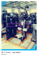 2015 best selling commercial fitness/seated lat pulldown machine/new design lat pulldon machine