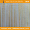 Tridimensional building material bamboo designer wall paper