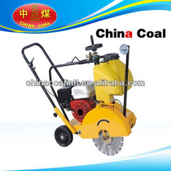 Diesel concrete cutter and road cutter from China coal