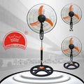 sell well Stand fan 3in1