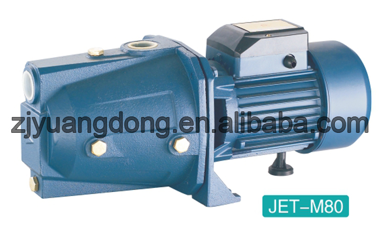 1.5hp Convertible Water Jet Pump For Household System