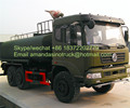 Military trucks military armored vehicles 20000L water tank truck for sale