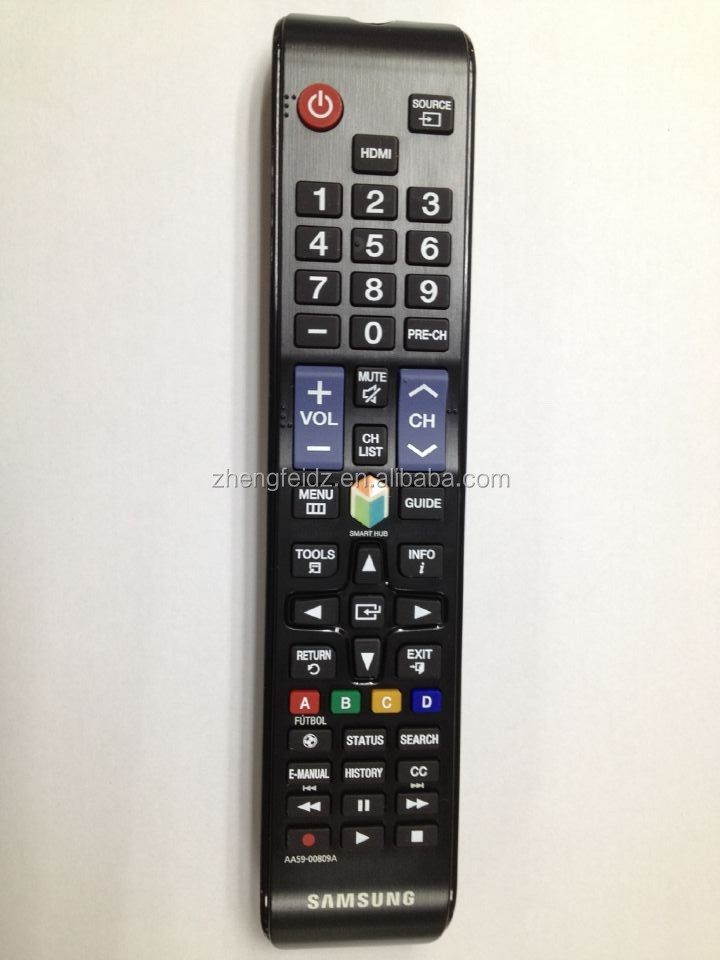 for samsung remote control LCD LED 3D SMART TV AA59-00638A AA5900638A