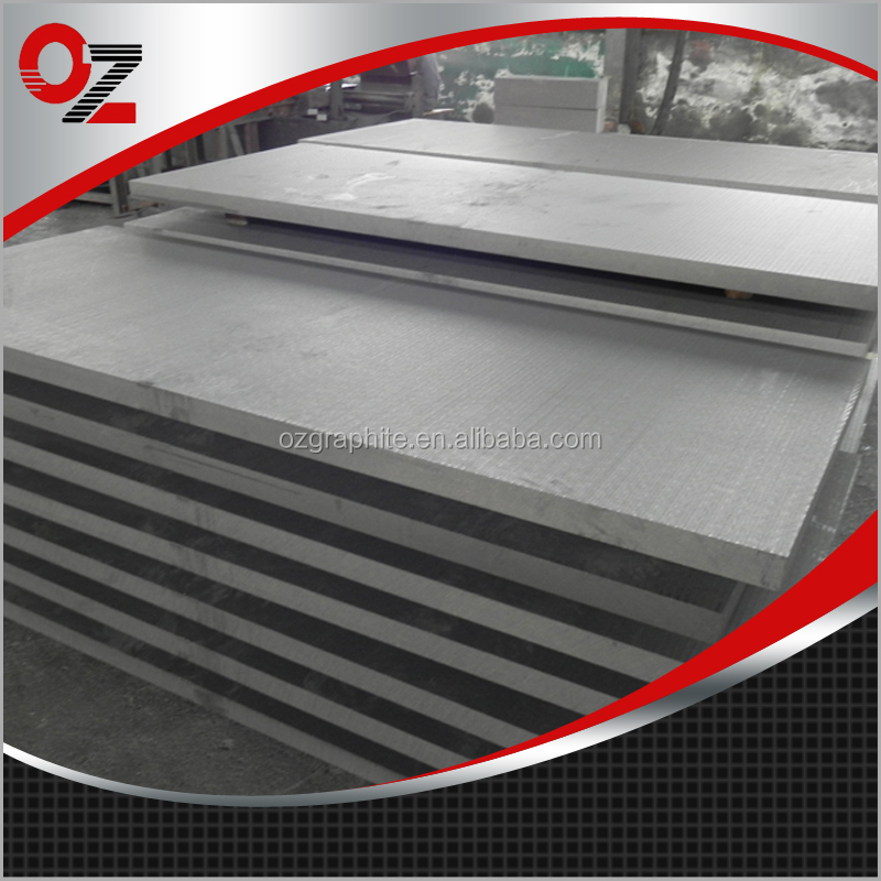 china manufacturer graphite anode plate electrolysis