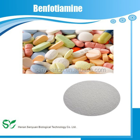 Manufacturer supply Benfotiamine Competitive price Benfotiamine