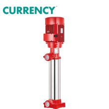 High quality multistage centrifugal water pump jockey pump CV30 high pressure pump