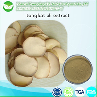High quality pure natural tongkat ali extract powder