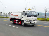Dongfeng Oil Tanker Truck Fuel Truck