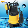 Garden Centrifugal Submersible Pump With 750W