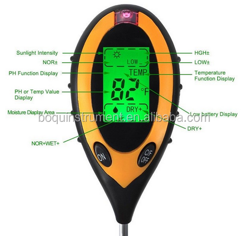 pen type soil ph meter price cheap digit ph tester for water treatment