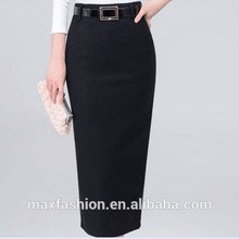 2014 winter latest skirt design pictures