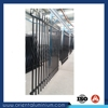 1200mm new style high quality aluminium fence galvanized