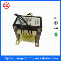 UL high quality two types of transformer