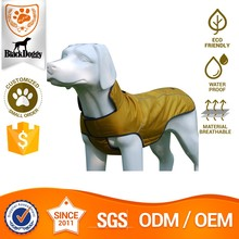 OEM Service Small Order Available Quality Europe Dog Coats Christmas Clothes Korea