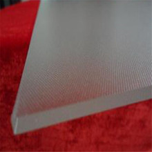 5mm solar panel low iron tempered glass with AR coating