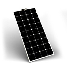 Custom Size Monocrystalline High Efficiency Solar Panel Price List In Pakistan For Home