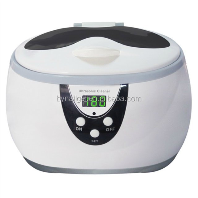 professional 600ml rohs ultrasonic cleaner parts ultrasonic cleaners with CE and ROHS