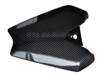 Carbon Seat Tail Cover for Kawasaki Z1000 2014