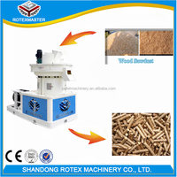Cheap biomass wood pellet press machines for making portable pellet stoves fuel