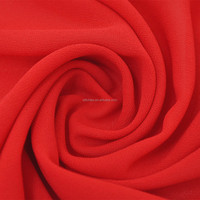 hot sell 10mm 100% crepe fabric , silk chiffon fabric