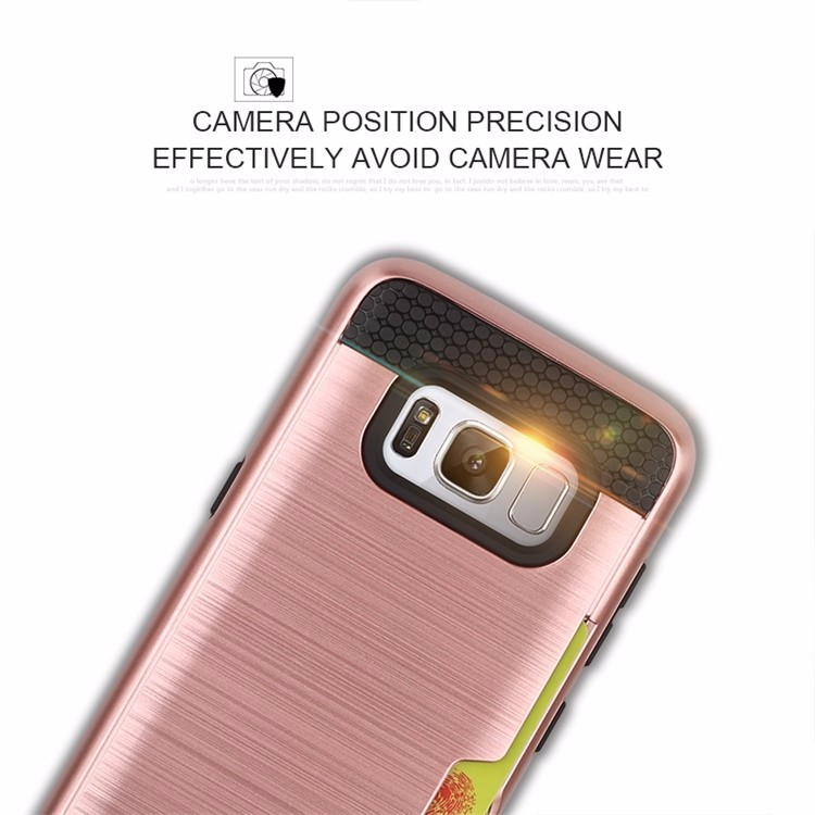 phone accessories mobile S8 S8 plus case for Samsung galaxy, hot selling 2017 amazon for galaxy s8 accessories