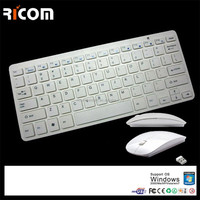 keyboard optical mouse wholesale,colored wireless keyboard and mouse combo,air mouse keyboard for tv samsung--Shenzhen Ricom