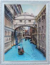 Wholesale 3D Scenery Photo With Frame