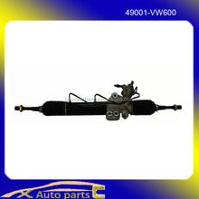 auto parts steering rack used for FOR N-I-S-S-A-N URVAN E25 with OE: 49001-VW600