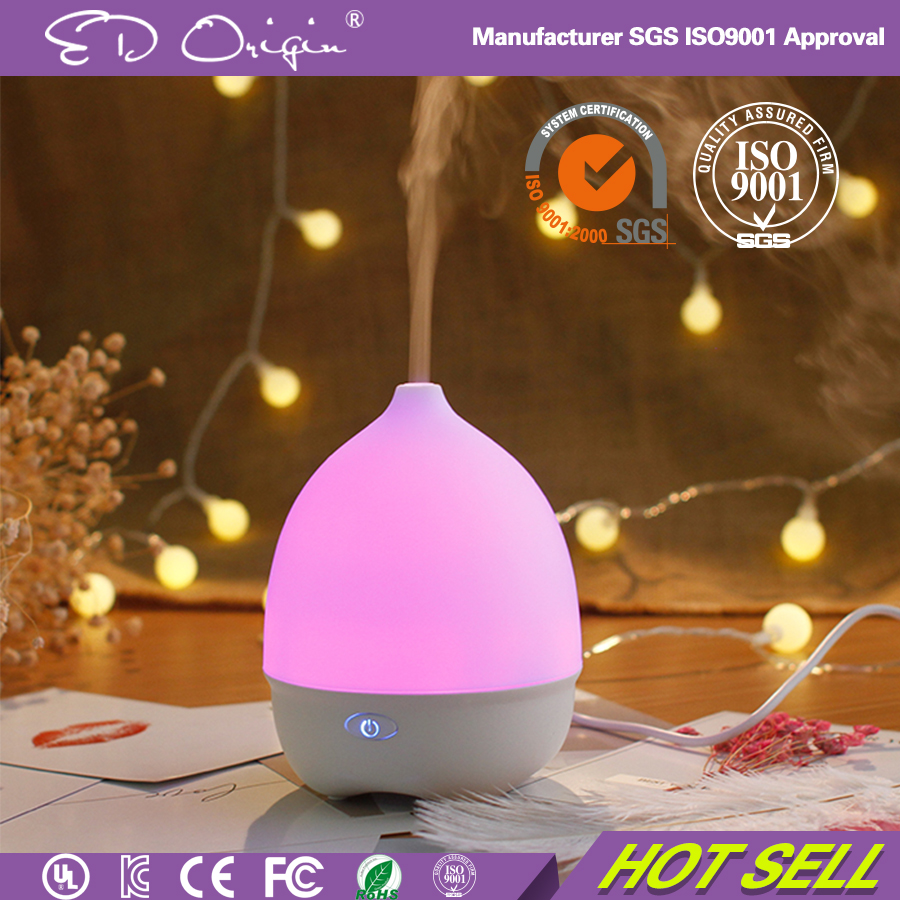 wholesale China Water based For Home Desktop Mini USB portable air purifier essential oil aroma diffuser