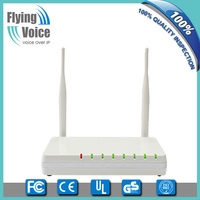 wifi sip adapter/sip ata adapter Flyingvoice voip wifi sip gateway G801