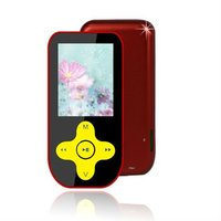 Full Mirror Surface MP4 player with free LOGO OA-1818