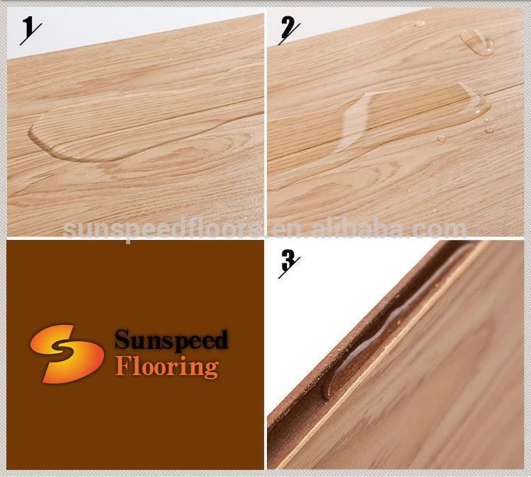 Germany technique laminate flooring 12mm laminate flooring for Laminate flooring techniques