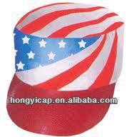 2014 hot sale 100%cotton constum football caps/snapback caps for america football fans
