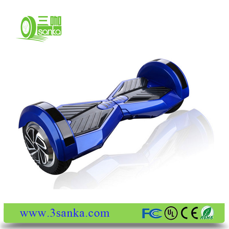 2017 New hover board top quality 8 inch <strong>electric</strong> self balancing hoverboard scooter