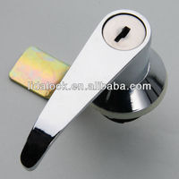 MS303-1 Zinc Alloy T Handle Lock for Cabinet