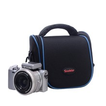 2016 most popular fashion dslr camera bag for women