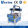 Advertising 6090 CNC Router / mini cnc engraving machine with price