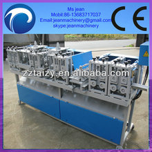 Auto Bamboo Tooth Picker Processing Line / Toothpick Making Machines