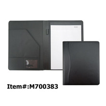 Cheap leather office file folders