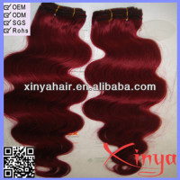 hot selling e body wave human hair weaving