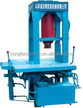 HF100T making machine concrete block 2015 New Product Factory Direct Sale italy automatic concrete block making machine