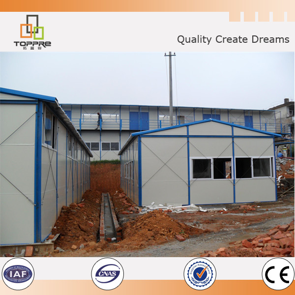 China modular container homes/casas prefabricated container house for sale