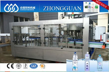 High Quality Half Gallon Water Bottling Equipment