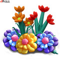 2018 New Inflatable Flower Artificial Inflatable Blooms for Decoration